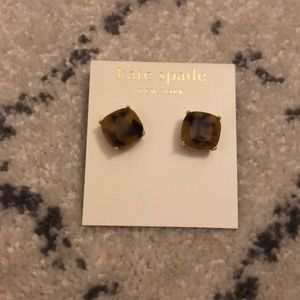 Kate Spade earrings + bonus pair!